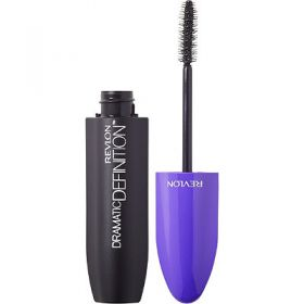 Revlon Dramatic Definition Mascara - Blackest Black
