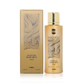 Intense Hair Mist - Amber - 100 ml