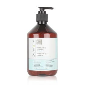 Sebum Control Shampoo - 500ml