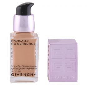 Givenchy Radically No Surgetics Age Defying & Perfecting Foundation Spf 15 - N 4 - Radiant Beige