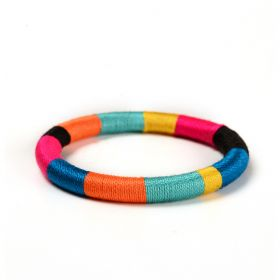 Happy-nes - Boho Bracelet - Posie Stripes - M/L