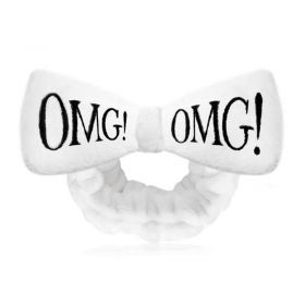 Double Dare - OMG Hair Band - White