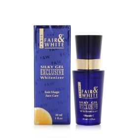 "Fair and White Exclusive Anti-aging Formula Silky Gel with Vitamin ""C"" 30ml"