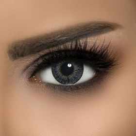 Dahab - Contact Lenses - Swarovski - N8 (Monthly)