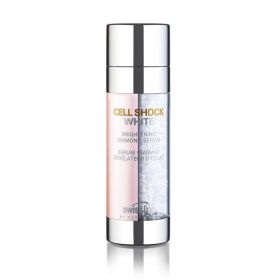Swiss Line -  Cell Shock  Brightening Diamond Serum 2x20ml