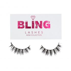 Bling Lashes - Mink Collection - B11
