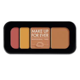 Make Up For Ever - UHD Underpainting Palette - Contouring Palette - 40