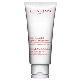 Clarins Stretch Mark Minimizer Cream