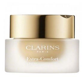 Clarins Extra Comfort Foundation - 30 ml - N 110
