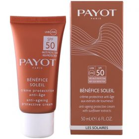Payot Benefice Soleil Anti-aging Protective Cream - Spf 50
