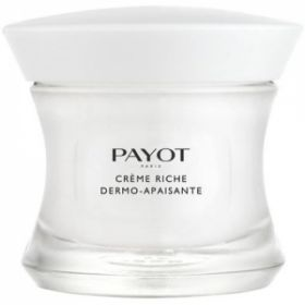 Payot Creme Riche Apaisante Comforting Nourishing Care Face Cream