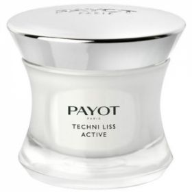 Payot Techni Liss Active Deep Wrinkles Smoothing Care Cream