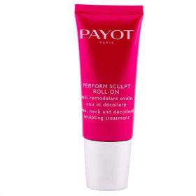 Payot Perform Sculpt Roll Cream - Face/Neck - 40 ml