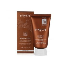 Payot Benefice Soleil Anti Ageing Protective Cream SPF 30