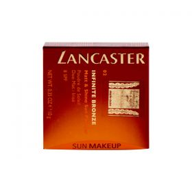 Lancaster Bronze Matt & Shine Sun Powder - N 02