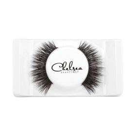 Chelsea - Mink Strip Lashes - 12
