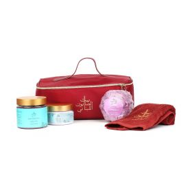 Bayt Saboun Passion Fruit Line Mothers Day Set