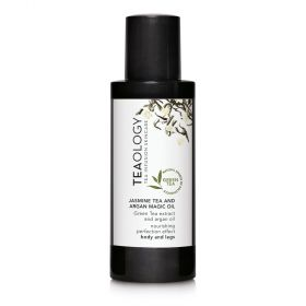 Teaology - Jasmine Tea And Argan Magic Oil