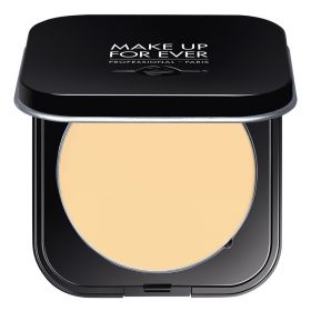 Make Up For Ever - Ultra HD Pressed Powder - N 02