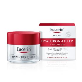 Hyaluron Filler+ Volume Lift Day Cream - 50ml