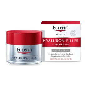 Hyaluron Filler+ Volume Lift Night Cream - 50ml