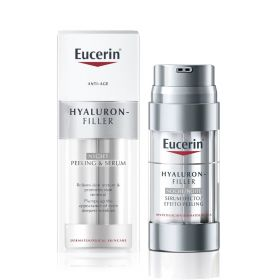 Hyaluron Filler Night Peeling & Serum - 2*15ml
