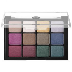 Viseart Eyeshadow Palette - Bijoux 09