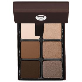Viseart Eyeshadow Theory Palette - Cashmere I
