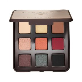 Viseart Eye shadow Consumer Palette - Golden Hour 01