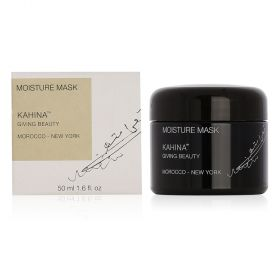 Kahina Giving Beauty - Moisture Mask - 50 ml