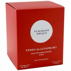 By Terry De Gunzburg Flagrant Delice Eau De Parfum 100 ml - Women