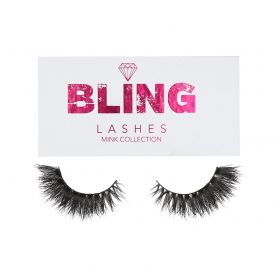 Bling Lashes - Mink Collection - B12