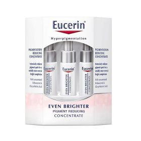 Eucerin Even Brighter Concentrated Serum - 6 x 5ml