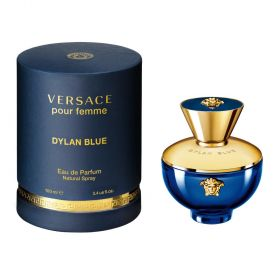 Versace - Dylan Blue  EDP - 100 ml - For Women