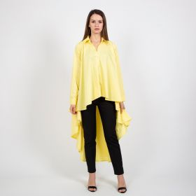 Dalamara - Yellow Shirt