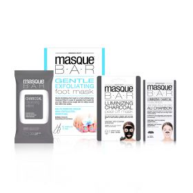 Masque Bar Skincare Set - 4 Pcs