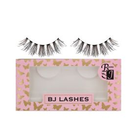 BJ Beauty - Lashes - May