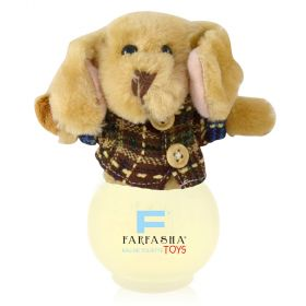 Farfasha - Toy Perfume - Hamzawi EDT - 100 ml