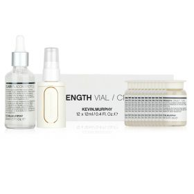 Treat.Me Hair Strength Value Set - 3Pcs