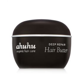 ahuhu Deep Repair Hair Butter - 100ml