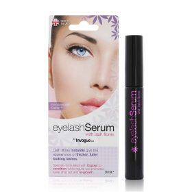 Invogue Eyelash Serum - 9ml