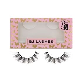 BJ Beauty - Lashes By Taup Lashes