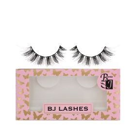BJ Beauty - Lashes By Blush Me 1