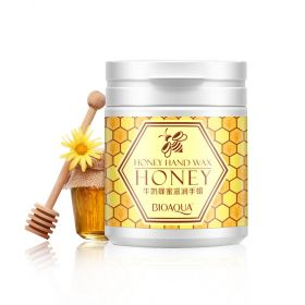 BioAqua - Honey Hand Wax - 170g