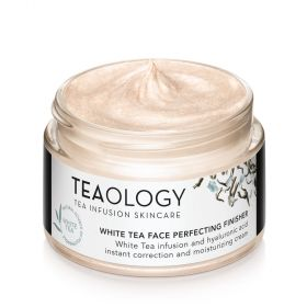 Teaology - White Tea Perfecting Finisher