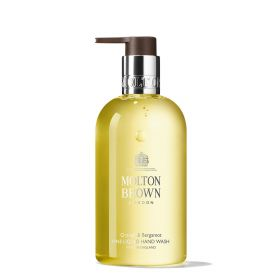 Orange & Bergamot Hand Wash - 300ml