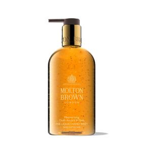 Oudh Accord & Gold Hand Wash - 300ml