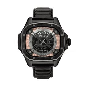 Automatic All Black Watch - Men
