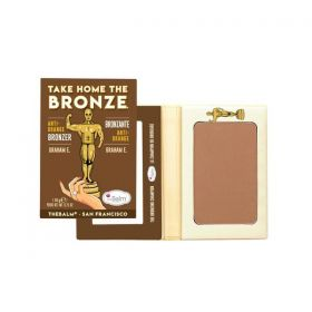 The Balm - Take Home The Bronze - Graham E. Dark