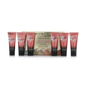 Get it Girl The Ultimate Gleam Girl Collection Set - 6Pcs